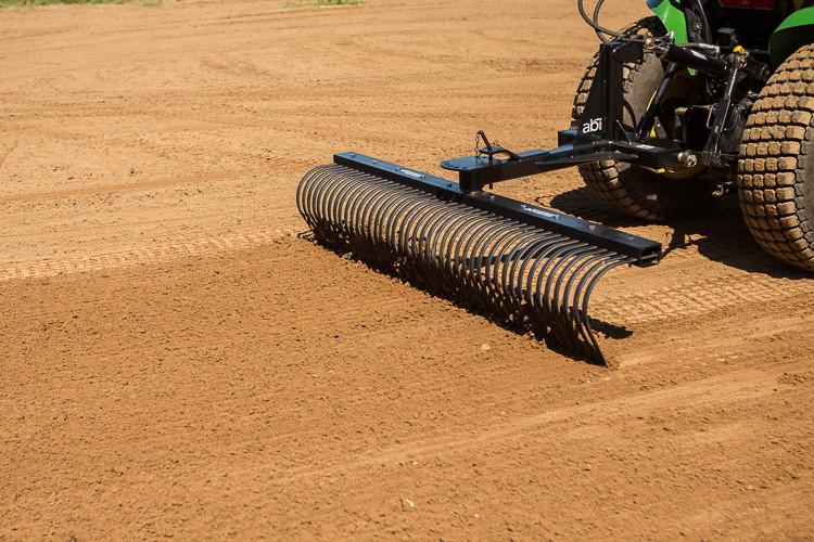 Best ideas about Landscape Rake Tractor Supply . Save or Pin Landscape Rake York Rake Landscaping Rake Rock Rake Now.