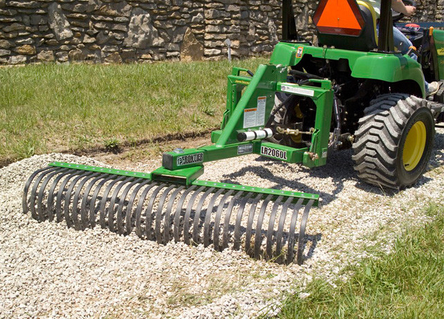 Best ideas about Landscape Rake Tractor Supply . Save or Pin Frontier Landscape Equipment ∣ LR20L Series Landscapes Now.