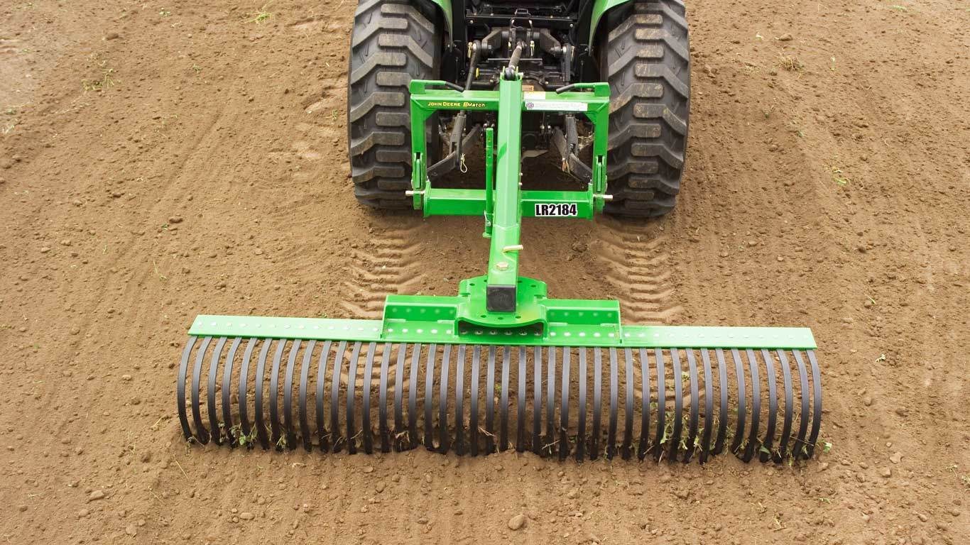 Best ideas about Landscape Rake Tractor Supply . Save or Pin LR21 Series Landscape Rakes New Frontier Equipment Now.