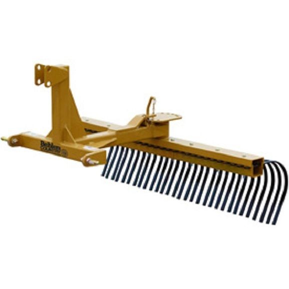 Best ideas about Landscape Rake Tractor Supply . Save or Pin NEW 6 Medium Duty Landscape Rake Tractor Attachment Now.