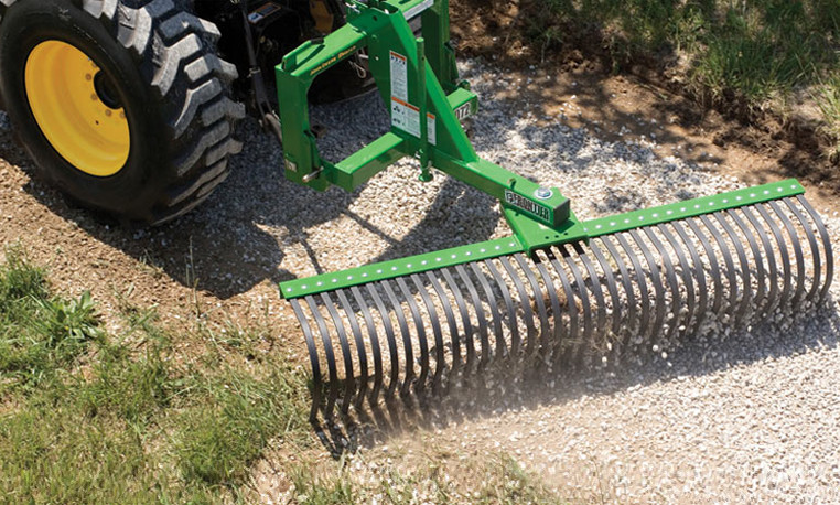 Best ideas about Landscape Rake Tractor Supply . Save or Pin John Deere Landscape Rakes Landscape Equipment JohnDeere Now.