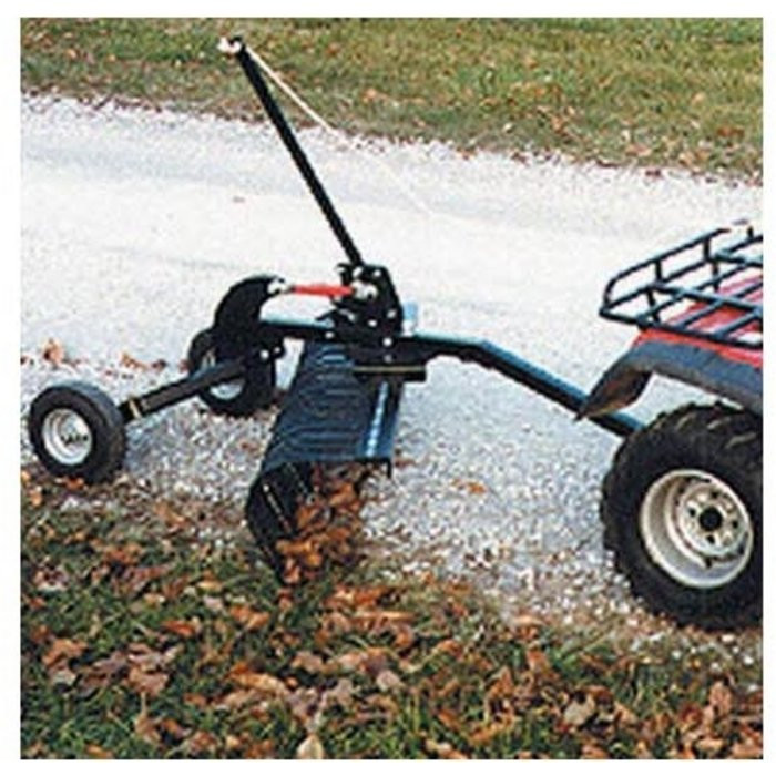 Best ideas about Landscape Rake Tractor Supply . Save or Pin Farm Star Landscape Rake — 60in Width Now.