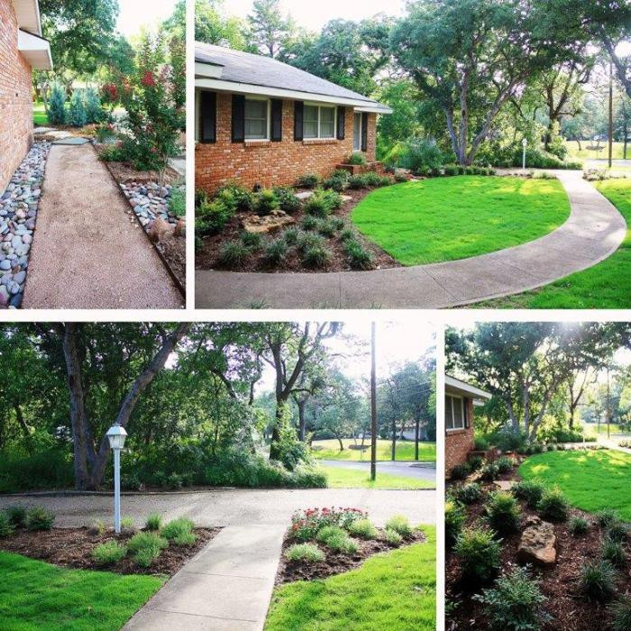 Best ideas about Landscape Supply Waco . Save or Pin Picture Perfect Lawn & Landscape Now.