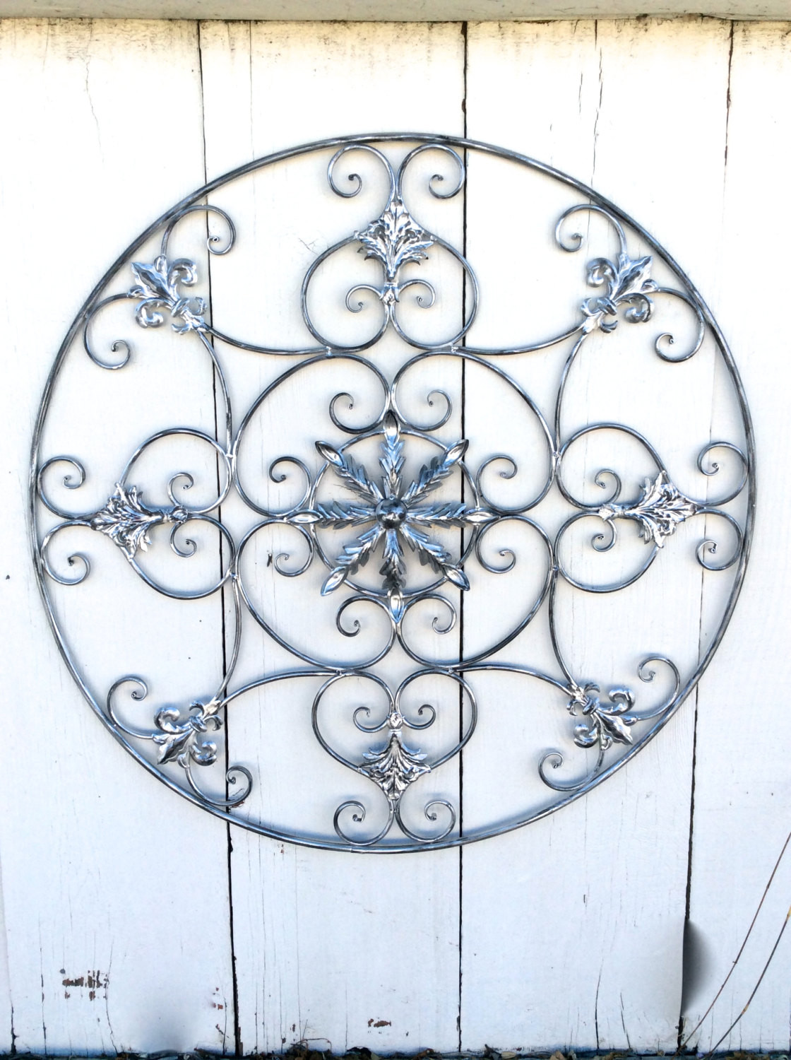 Best ideas about Large Metal Wall Art . Save or Pin Wall Art Metal Wall Decor Silver Metal Wall Art Now.