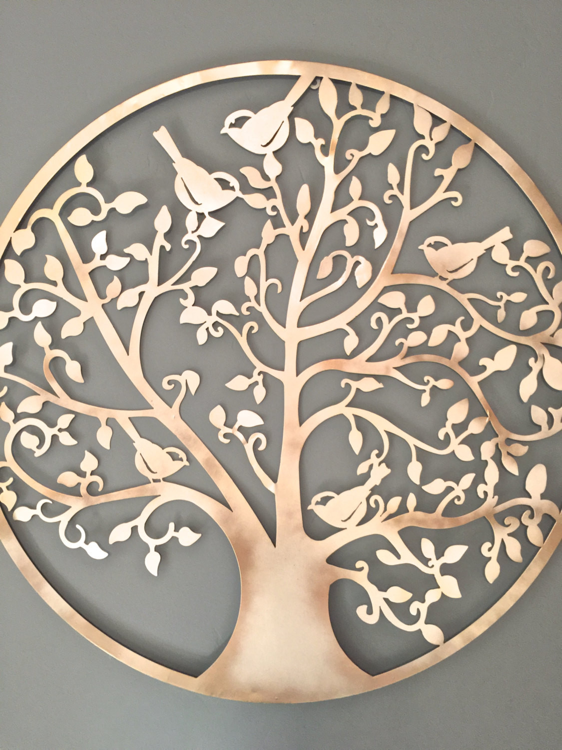 Best ideas about Large Metal Wall Art . Save or Pin Wall Art Metal Wall Art Custom Wall Art Metal Now.