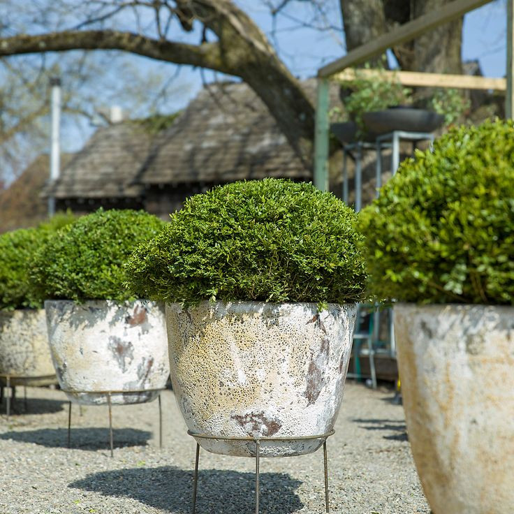 Best ideas about Large Outdoor Planters . Save or Pin 25 best ideas about garden planters on Pinterest Now.