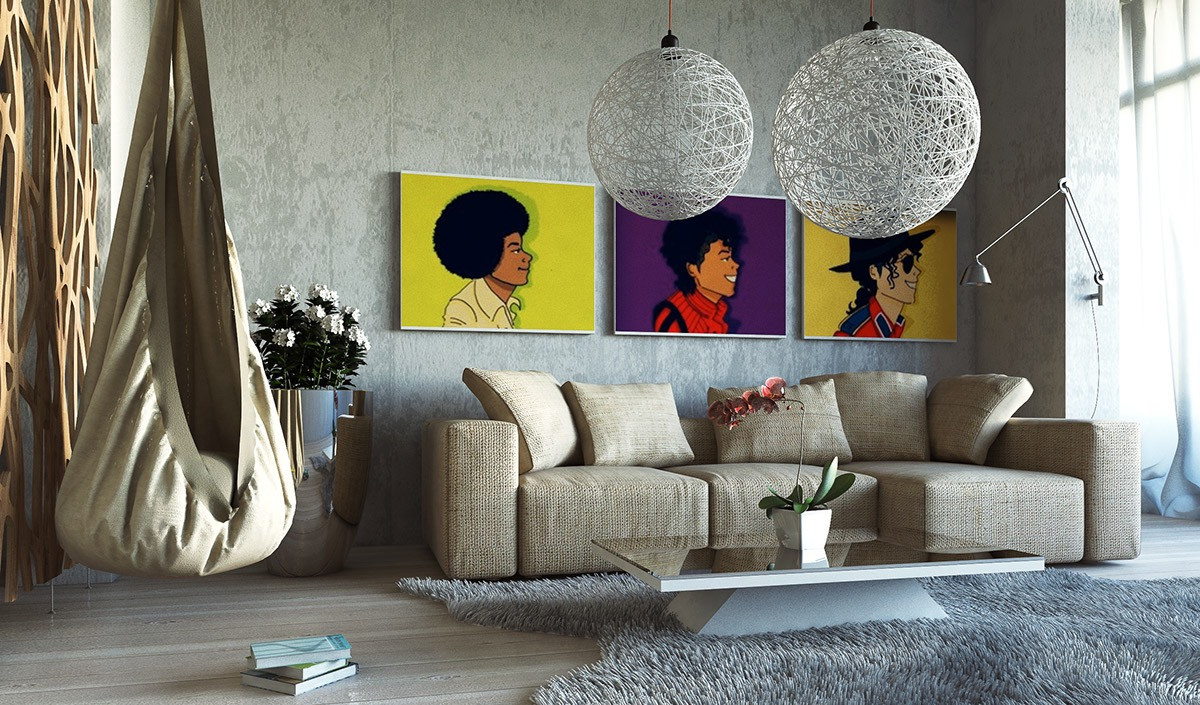 Best ideas about Large Wall Art For Living Room . Save or Pin Wall Art For Living Rooms Ideas & Inspiration Now.