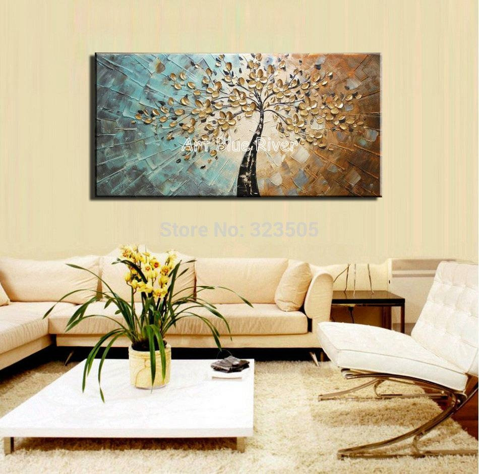 Best ideas about Large Wall Art For Living Room . Save or Pin 20 The Best Wall Art For Living Room Now.