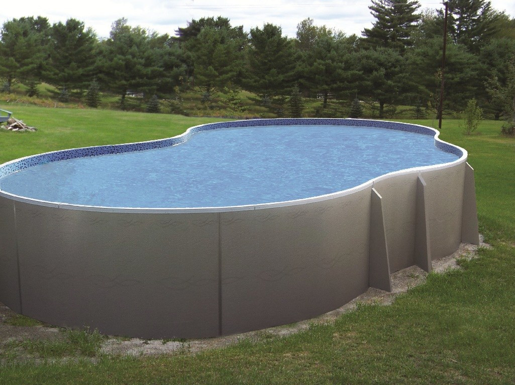 Best ideas about Largest Above Ground Pool . Save or Pin st Ground Pool Available Now.