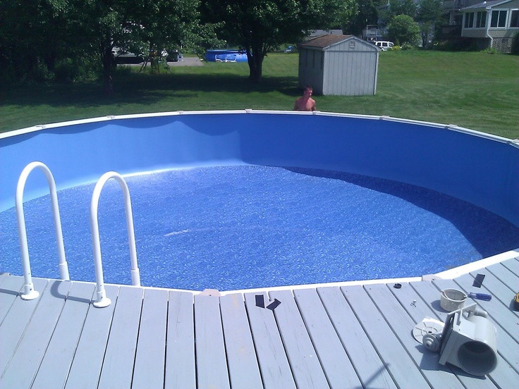 Best ideas about Largest Above Ground Pool . Save or Pin The Biggest Ground Pool Mistake You ll Make Now.