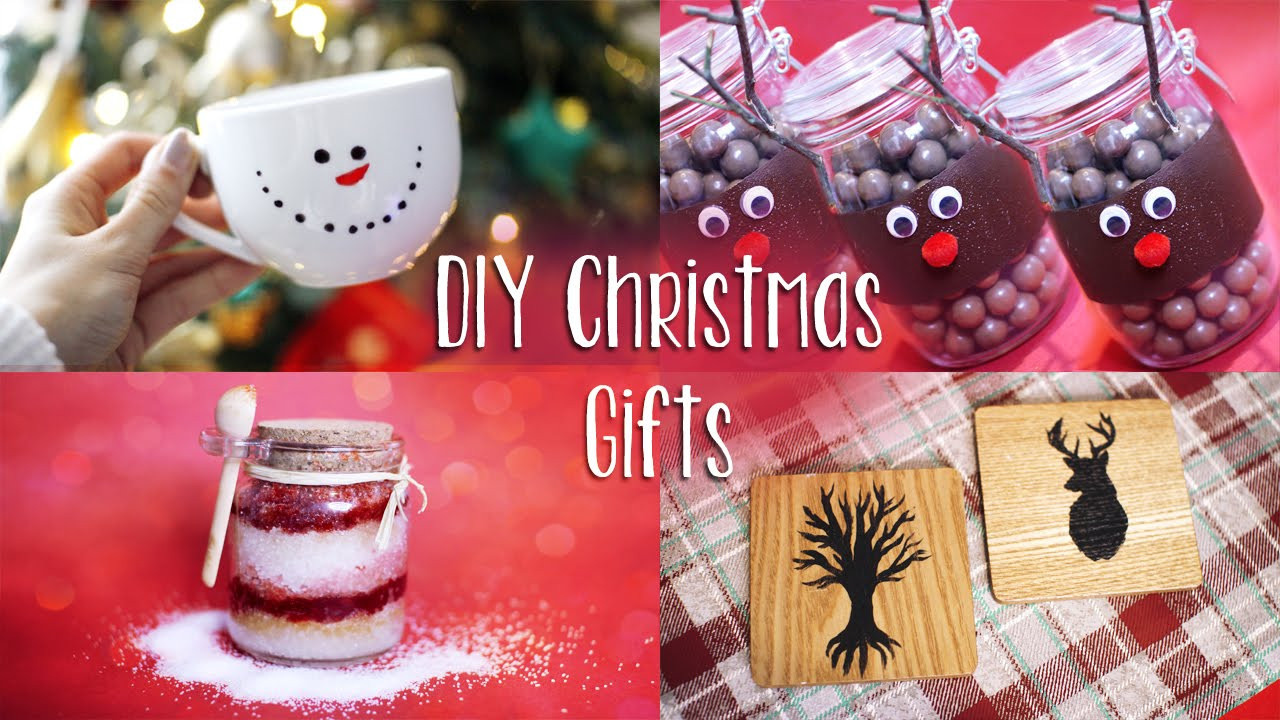 Best ideas about Last Minute DIY Christmas Gifts . Save or Pin Last Minute DIY Christmas Gifts Now.