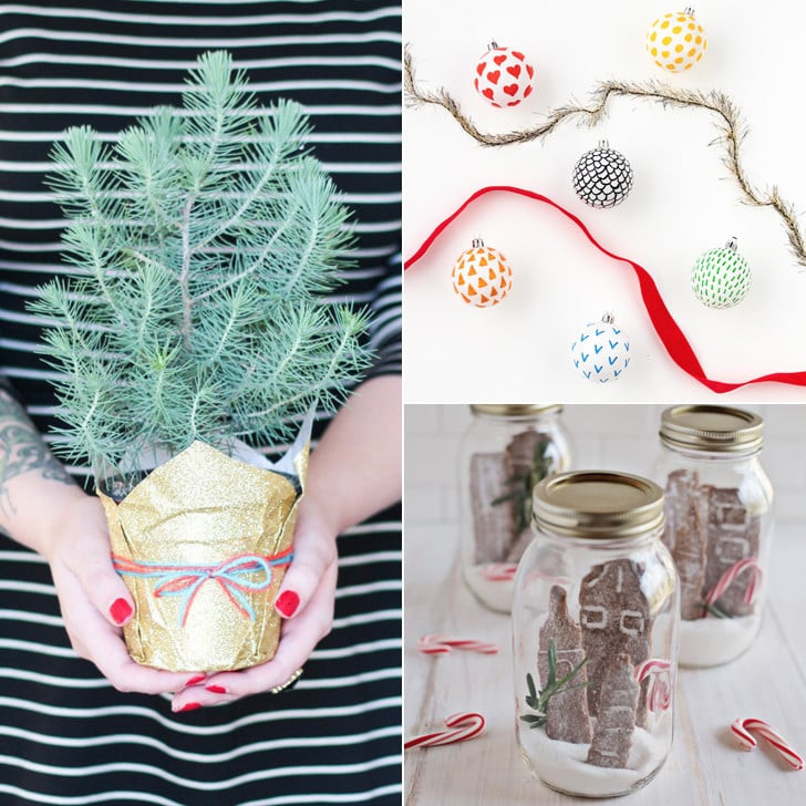 Best ideas about Last Minute DIY Christmas Gifts . Save or Pin Last Minute DIY Gifts Now.