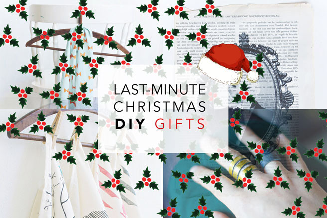 Best ideas about Last Minute DIY Christmas Gifts . Save or Pin DIY Now.