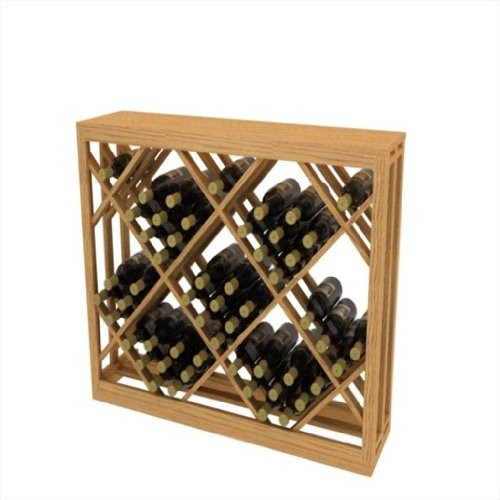Best ideas about Lattice Wine Rack DIY . Save or Pin Lattice For A Wine Rack WoodWorking Projects & Plans Now.