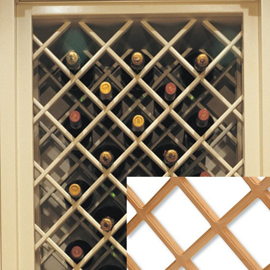 Best ideas about Lattice Wine Rack DIY . Save or Pin Wine Rack Lattice Insert PDF Woodworking Now.