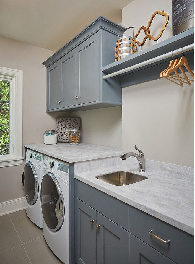 Best ideas about Laundry Room Cabinet Ideas . Save or Pin 25 Laundry Room Cabinets Ideas and Design Decorating Now.