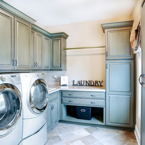 Best ideas about Laundry Room Cabinet Ideas . Save or Pin 82 Laundry Room Ideas Ways To Organize Your Laundry Room Now.