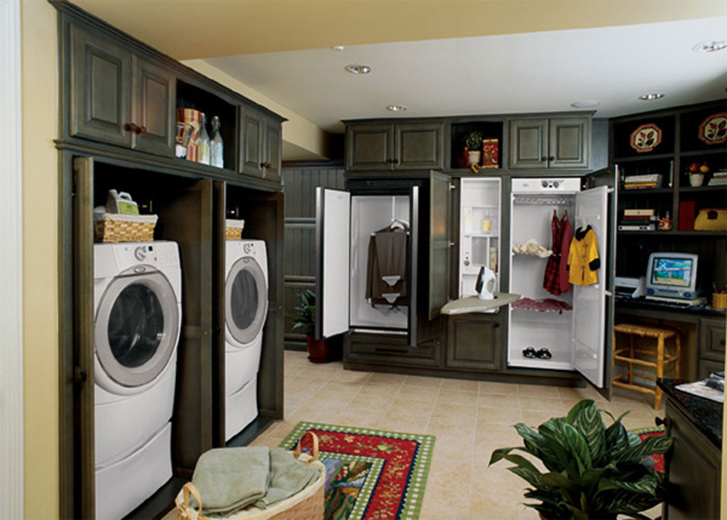Best ideas about Laundry Room Decor . Save or Pin Feng Shui Your Laundry Room Now.