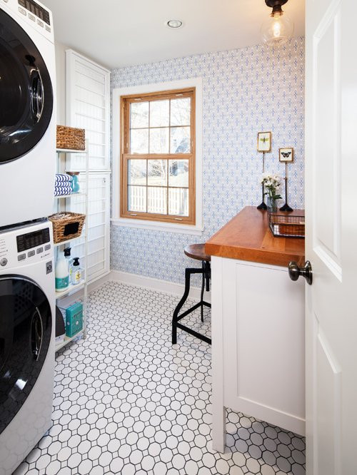 Best ideas about Laundry Room Flooring . Save or Pin Laundry Room Flooring Now.