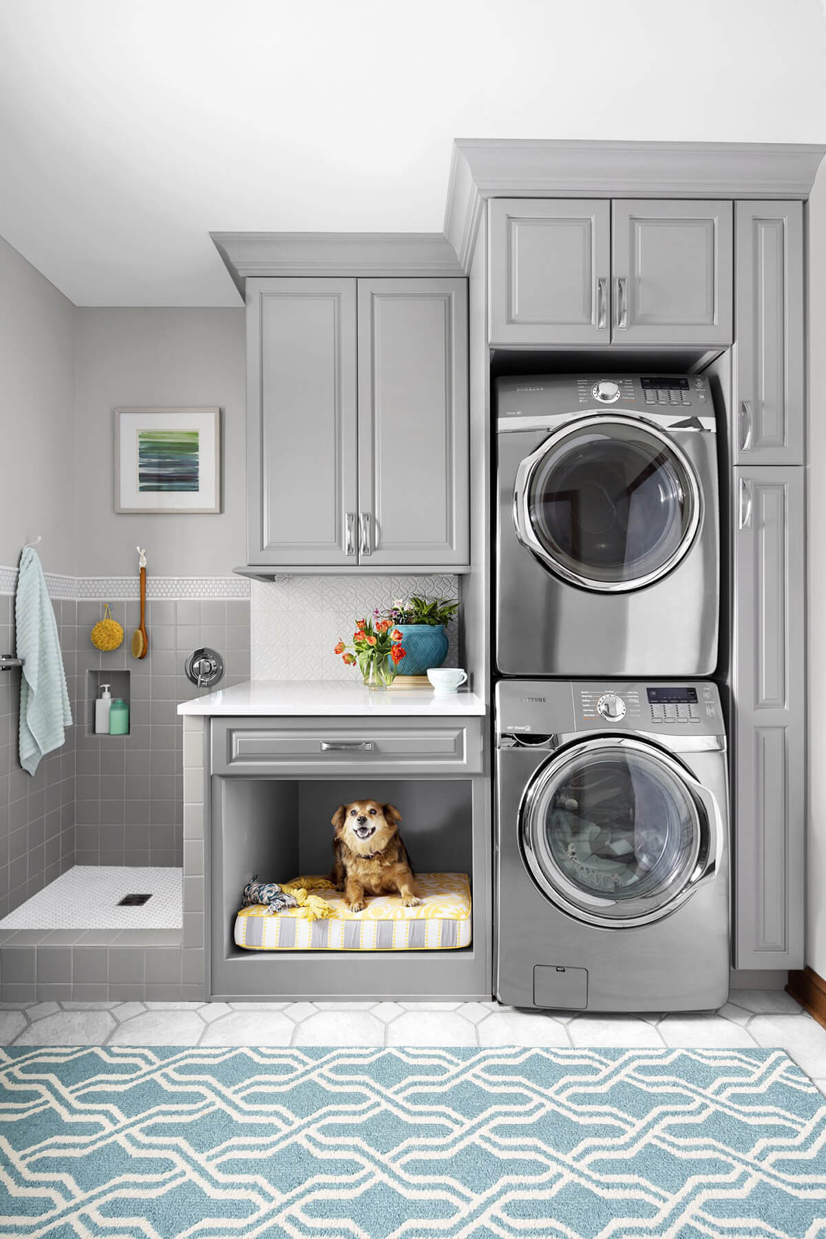 Best ideas about Laundry Room Images . Save or Pin 28 Best Small Laundry Room Design Ideas for 2019 Now.