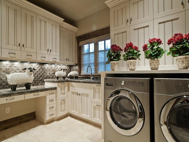 Best ideas about Laundry Room Images . Save or Pin Feng Shui Your Laundry Room Now.