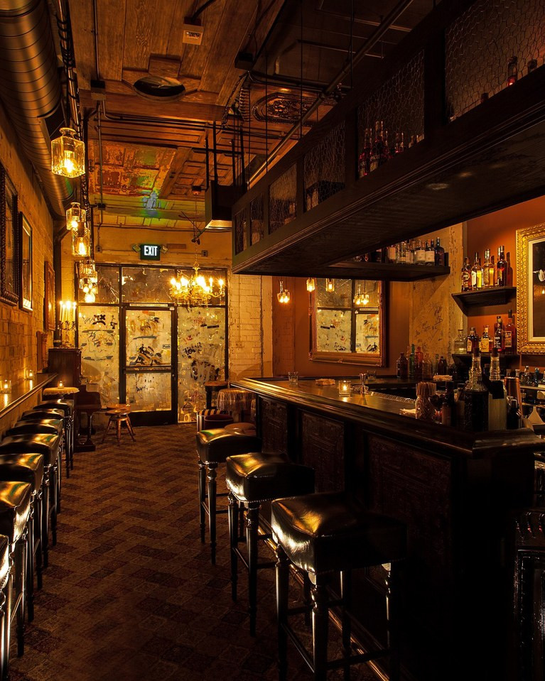 Best ideas about Laundry Room Las Vegas . Save or Pin The Laundry Room Las Vegas Cocktail Bar Review Condé Now.