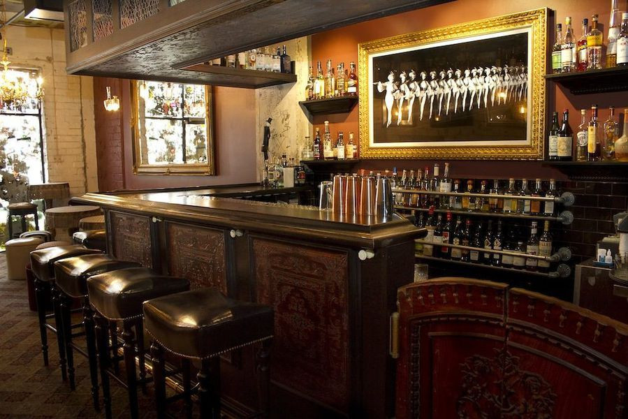 Best ideas about Laundry Room Las Vegas . Save or Pin Look Inside The Super Secret Speakeasy You re Not Supposed Now.