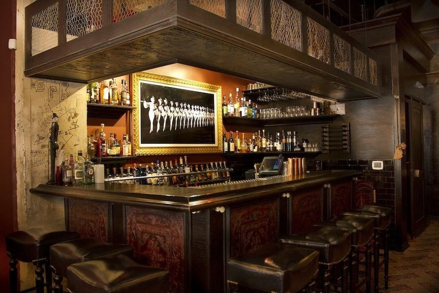 Best ideas about Laundry Room Las Vegas . Save or Pin Experience Las Vegas Speakeasies AXS Now.