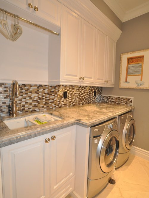 Best ideas about Laundry Room Las Vegas . Save or Pin Traditional Las Vegas Laundry Room Design Ideas Remodels Now.
