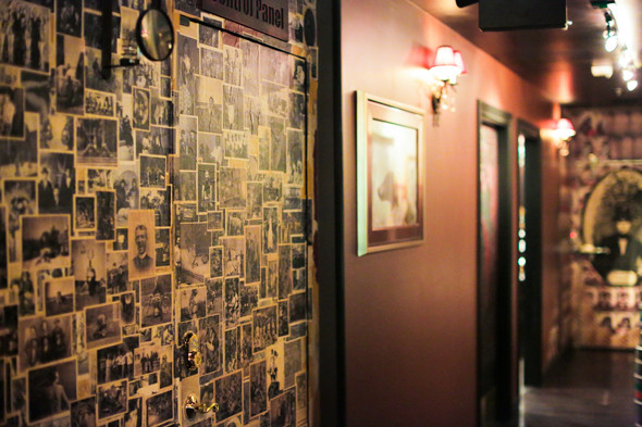 Best ideas about Laundry Room Las Vegas . Save or Pin 1920 s Style Bars and Speakeasies in Las Vegas Now.