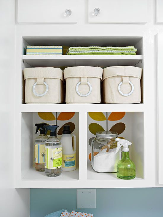 Best ideas about Laundry Room Storage Ideas . Save or Pin Laundry room Archives Four Generations e Roof Now.