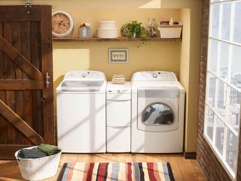 Best ideas about Laundry Storage Ideas . Save or Pin 25 Brilliantly Clever Laundry Room Design Ideas Now.