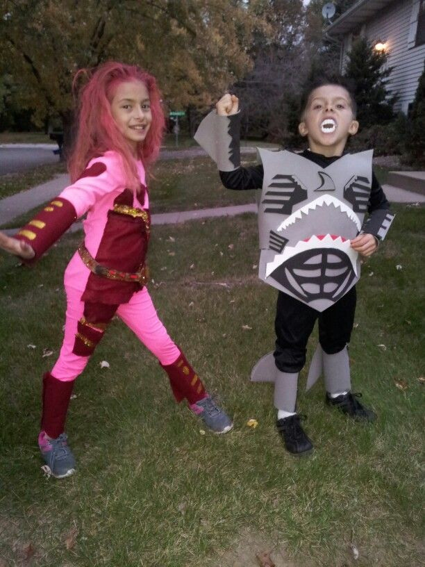 Best ideas about Lava Girl Costume DIY . Save or Pin Best 25 Shark boy costume ideas on Pinterest Now.