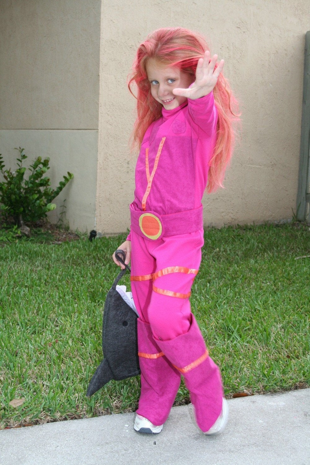 Best ideas about Lava Girl Costume DIY . Save or Pin Lava Girl Costume Sewing Pattern Now.