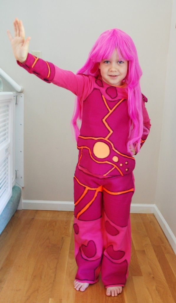 Best ideas about Lava Girl Costume DIY . Save or Pin Lava Girl Costume DIY Fun Crafts Pinterest Now.