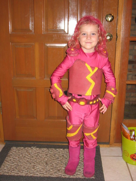 Best ideas about Lava Girl Costume DIY . Save or Pin Lava Girl Costumes Now.
