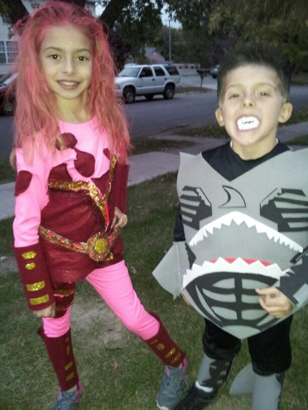 Best ideas about Lava Girl Costume DIY . Save or Pin 17 best images about Shark boy and lava girl on Pinterest Now.
