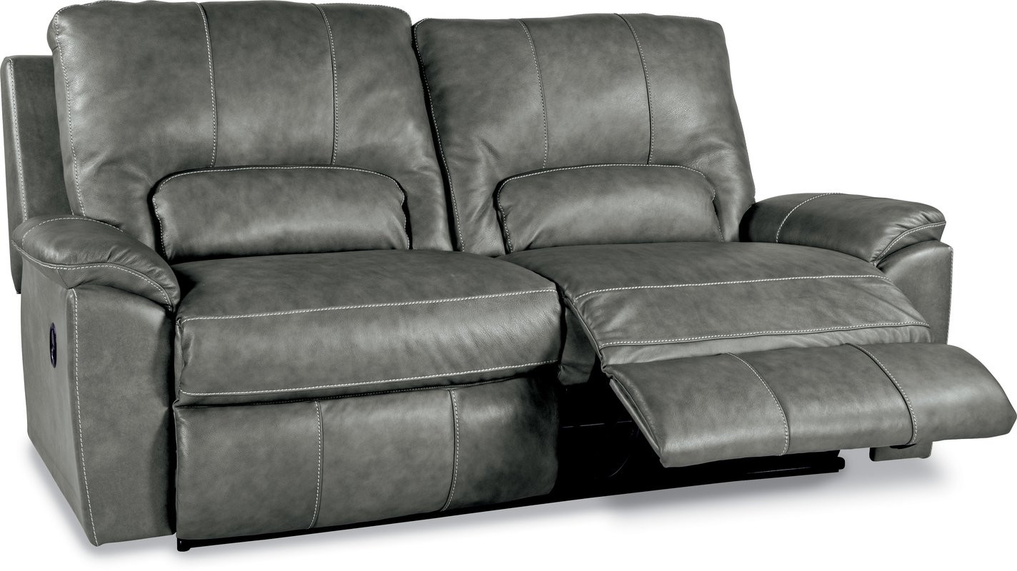 Best ideas about Lazy Boy Leather Reclining Sofa . Save or Pin Lazy Boy Double Recliner Sofa Lazy Boy Double Recliner Now.
