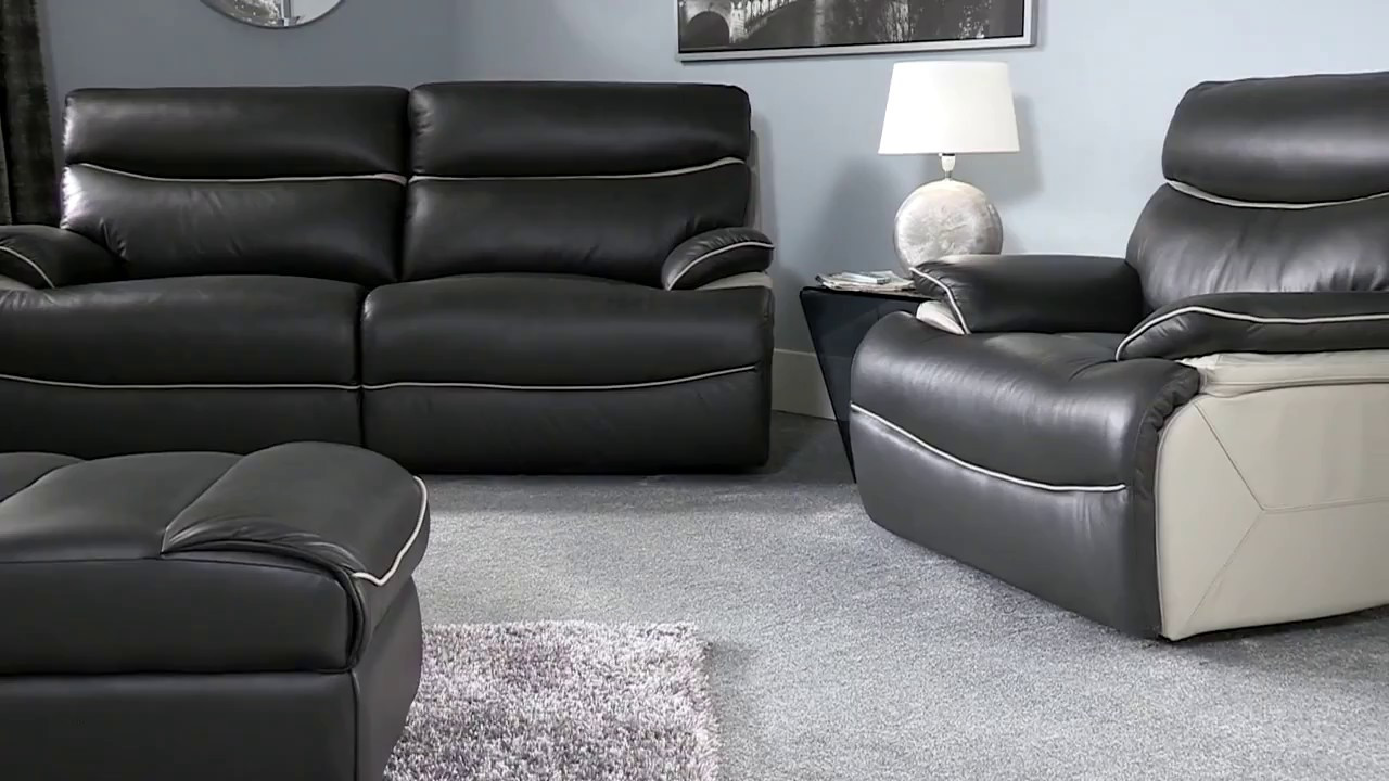 Best ideas about Lazy Boy Leather Reclining Sofa . Save or Pin Lazy Boy Leather Sofa Reviews La Z Boy James Reclining Now.