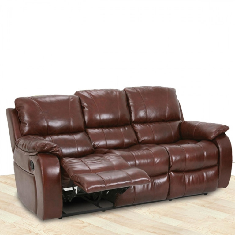 Best ideas about Lazy Boy Leather Reclining Sofa . Save or Pin Lazy Boy Leather Sofas Canada Maverick Wall Reclining Sofa Now.