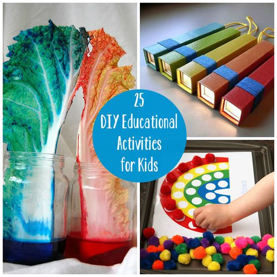 Best ideas about Learning Crafts For Toddlers . Save or Pin Creative Catapult and For kids on Pinterest Now.