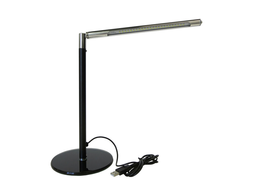Best ideas about Led Desk Lamp . Save or Pin LED Desk Lamp with USB Port Now.