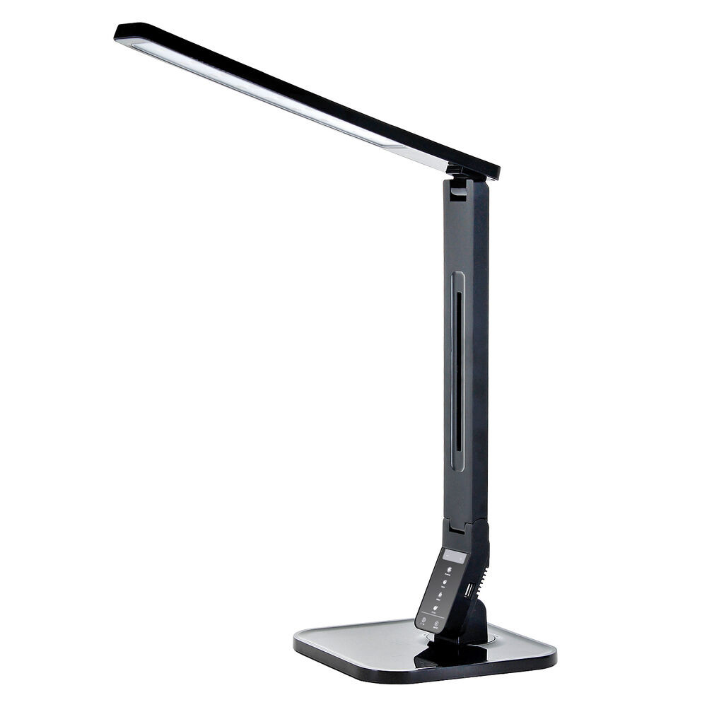 Best ideas about Led Desk Lamp . Save or Pin Tenergy 11W Dimmable LED Desk Lamp With Built in USB Now.