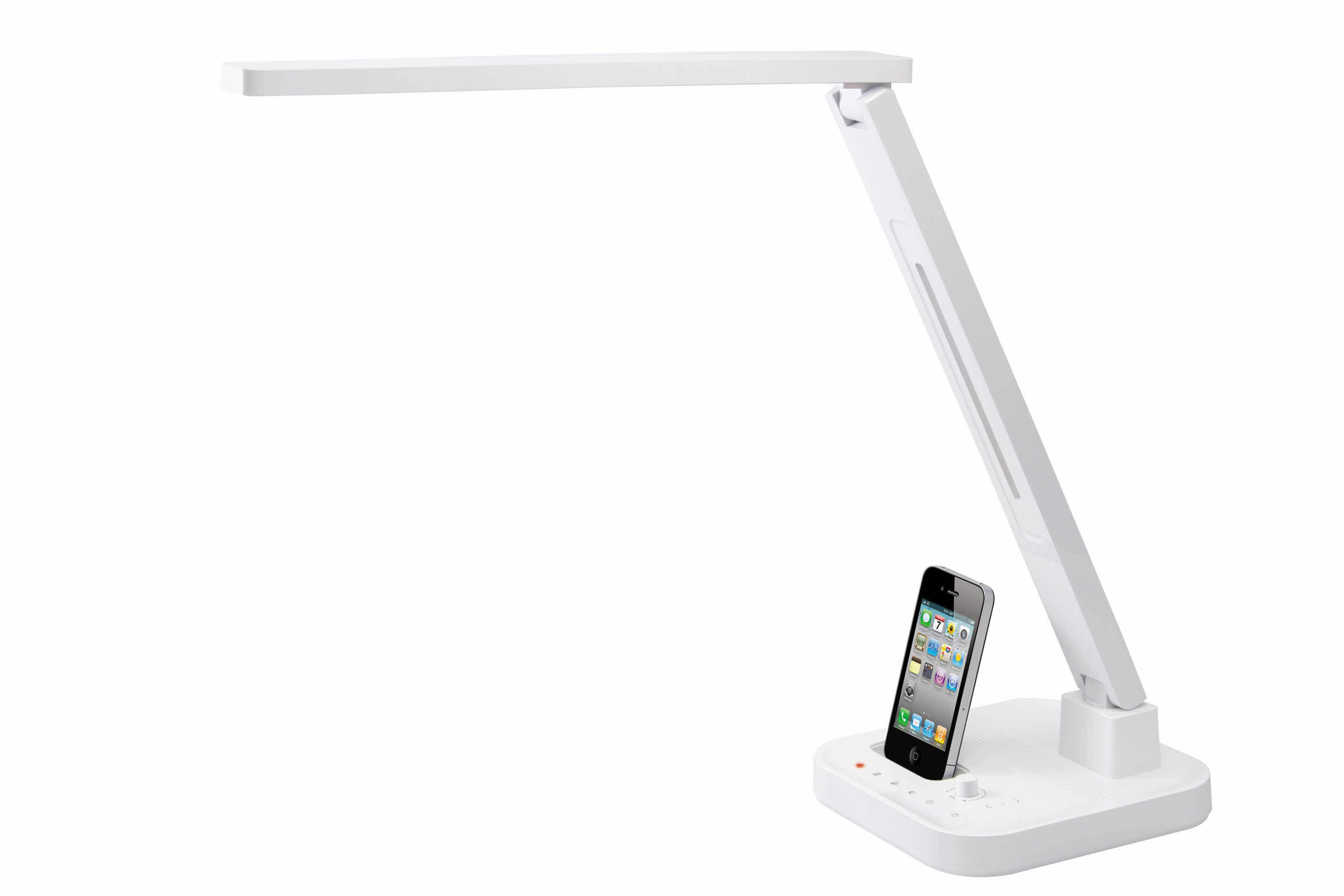 Best ideas about Led Desk Lamp . Save or Pin The Best LED Desk Lamps 2018 Reactual Now.