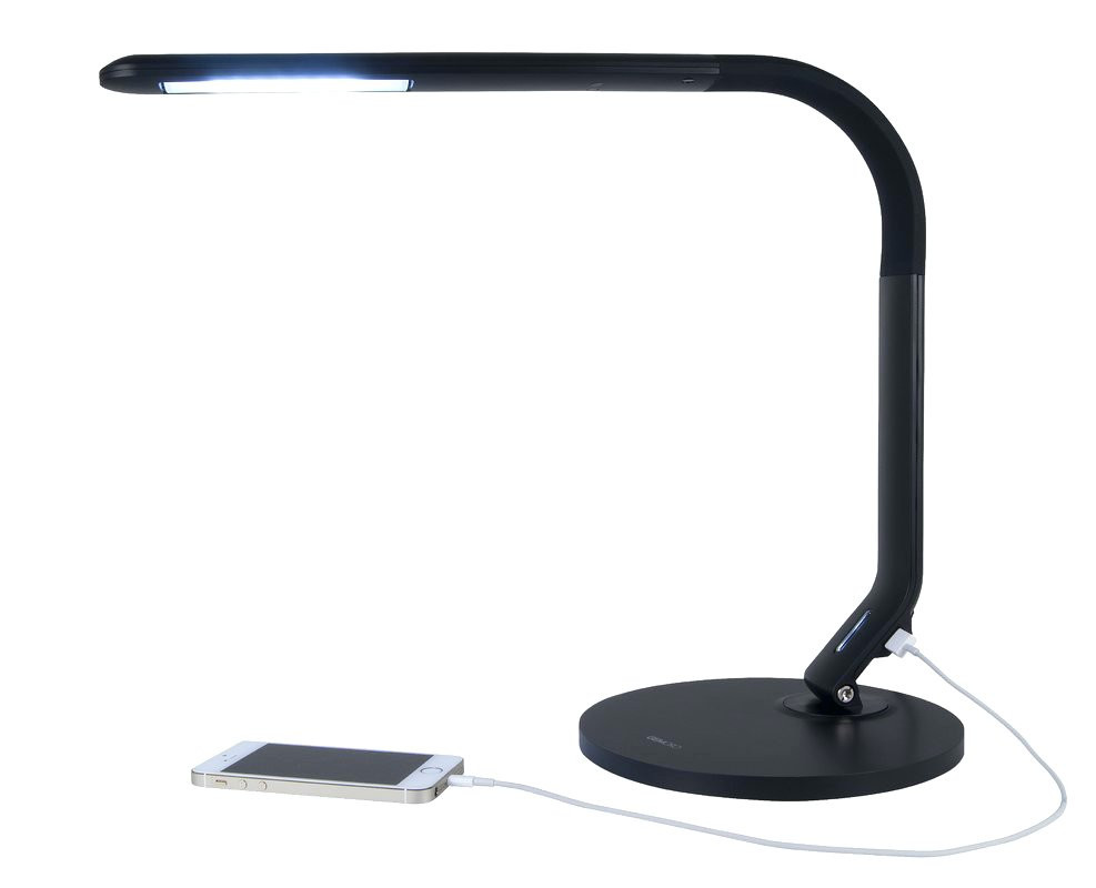 Best ideas about Led Desk Lamp . Save or Pin Ultrabrite Led Desk Lamp pixball Now.