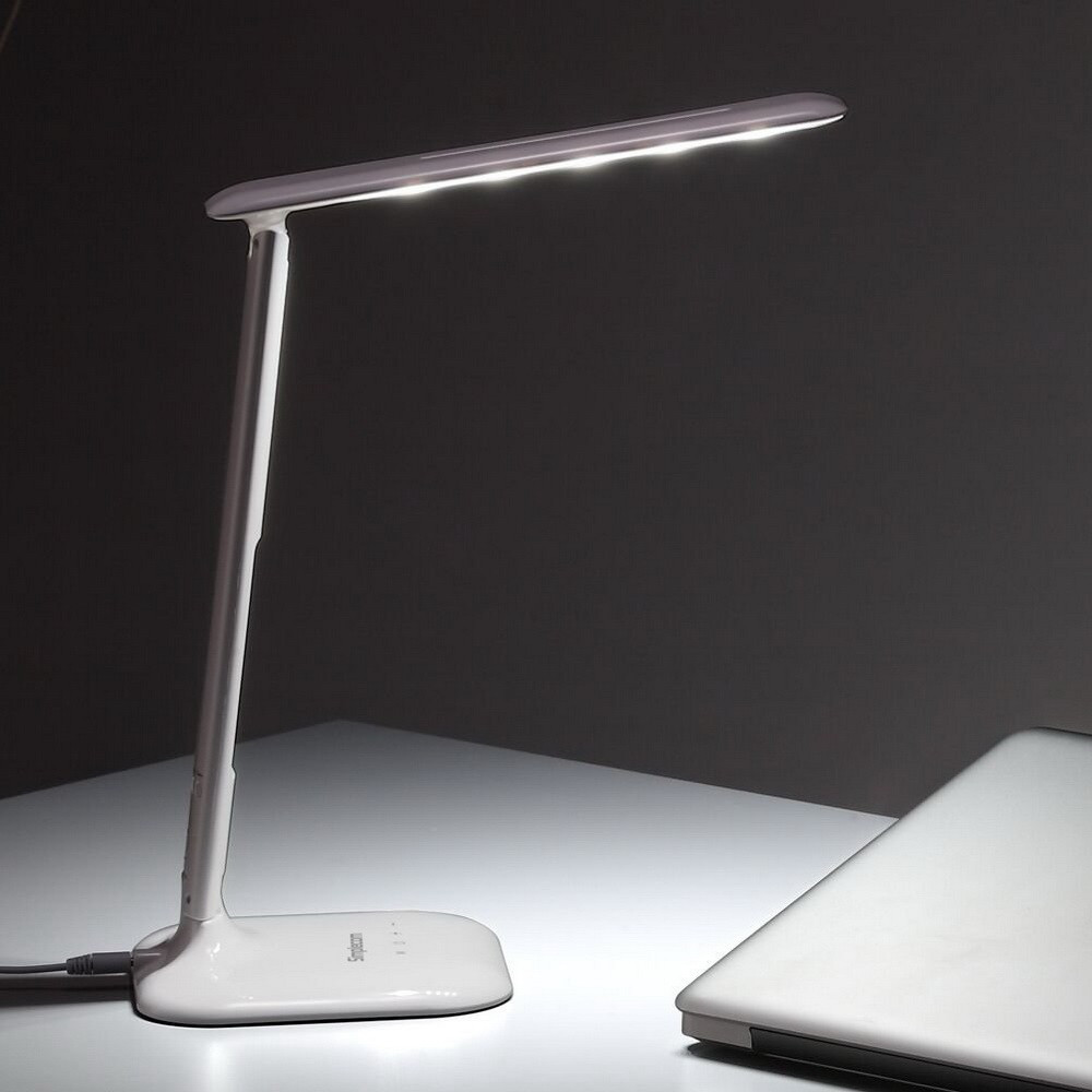 Best ideas about Led Desk Lamp . Save or Pin Simple EL808 Dimmable Touch Control Multifunction LED Now.