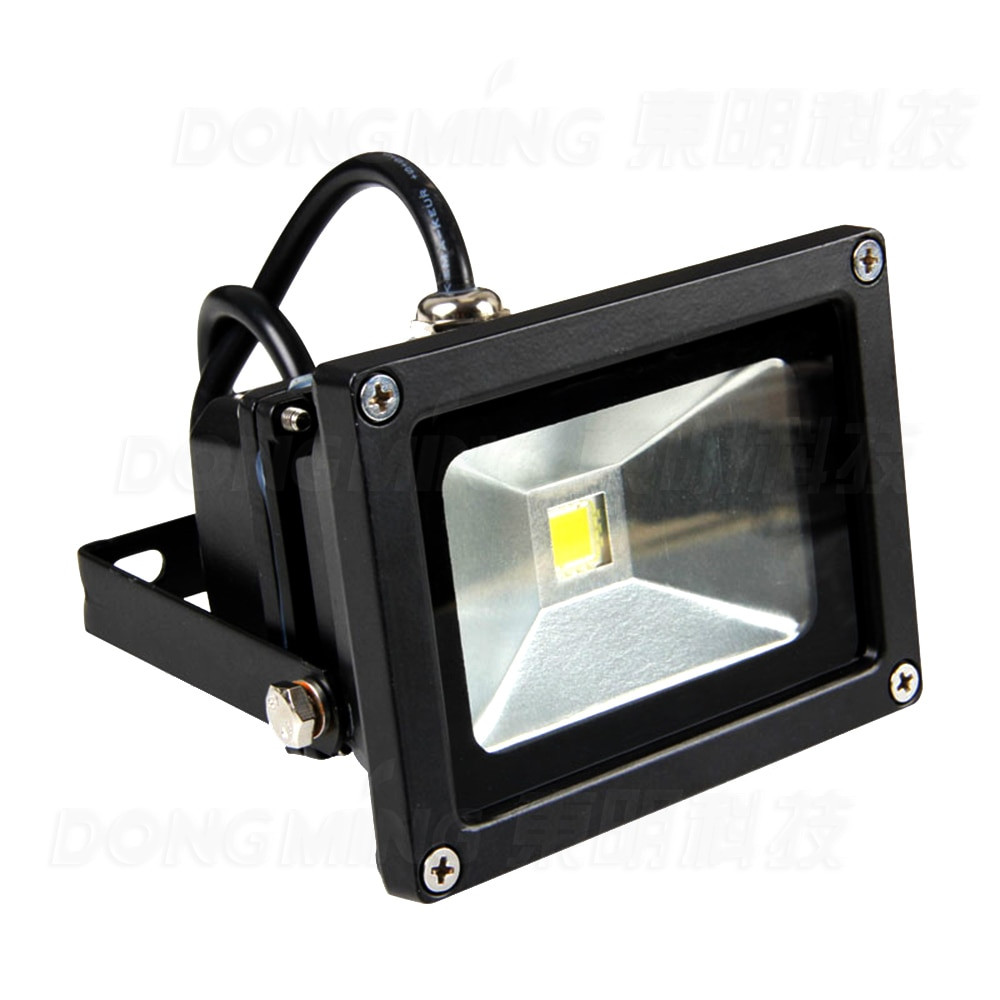 Best ideas about Led Outdoor Flood Lights . Save or Pin RGB LED Flood Light 10W Spotlight Waterproof IP65 220V Now.