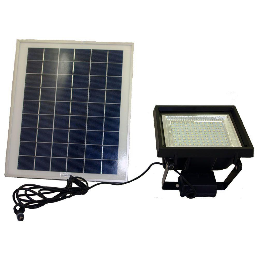 Best ideas about Led Outdoor Lights . Save or Pin Solar Goes Green Solar Super Bright Black 108 LED Outdoor Now.