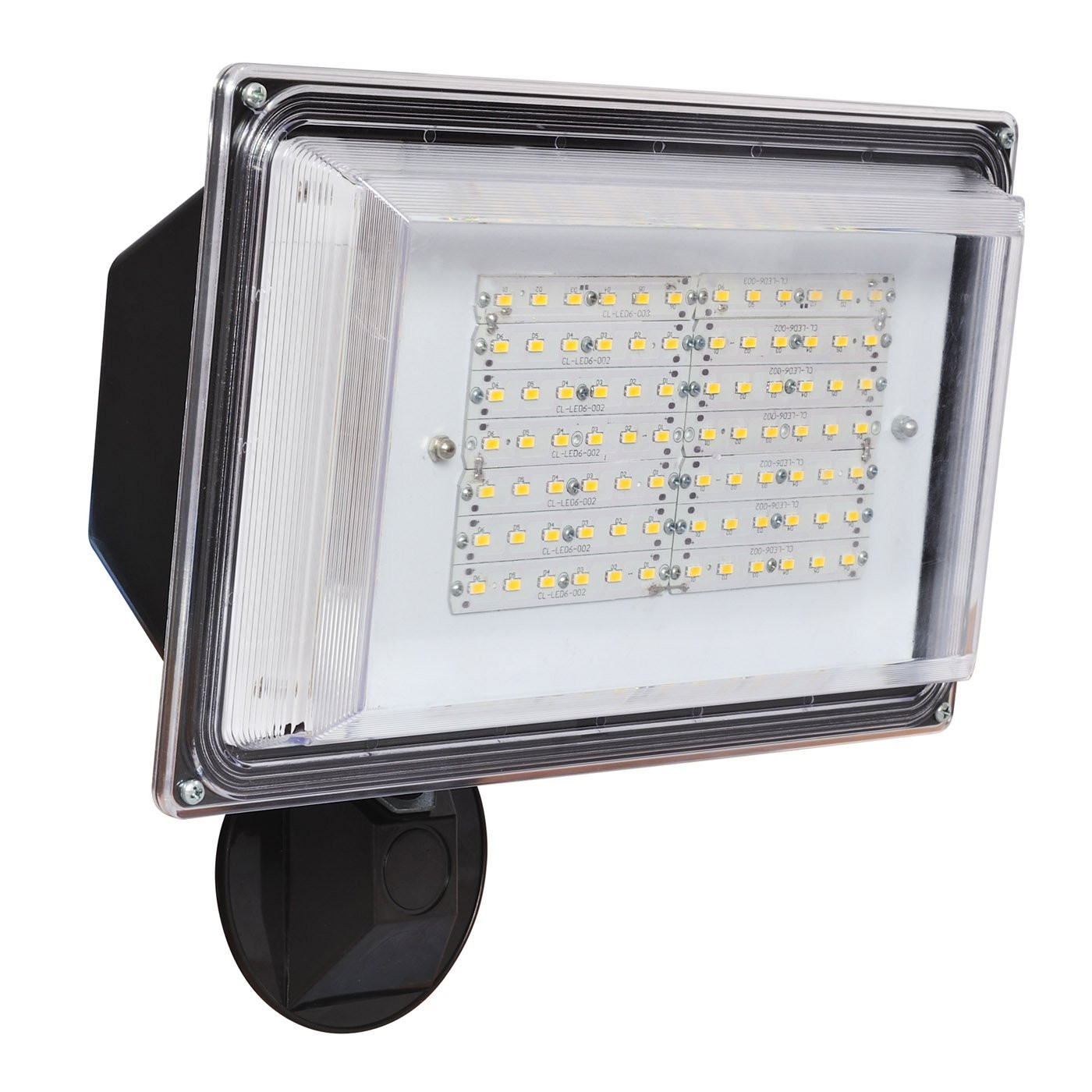 Best ideas about Led Outdoor Lights . Save or Pin Amax Lighting LED SL42 LED Outdoor Security Wall Washer Now.