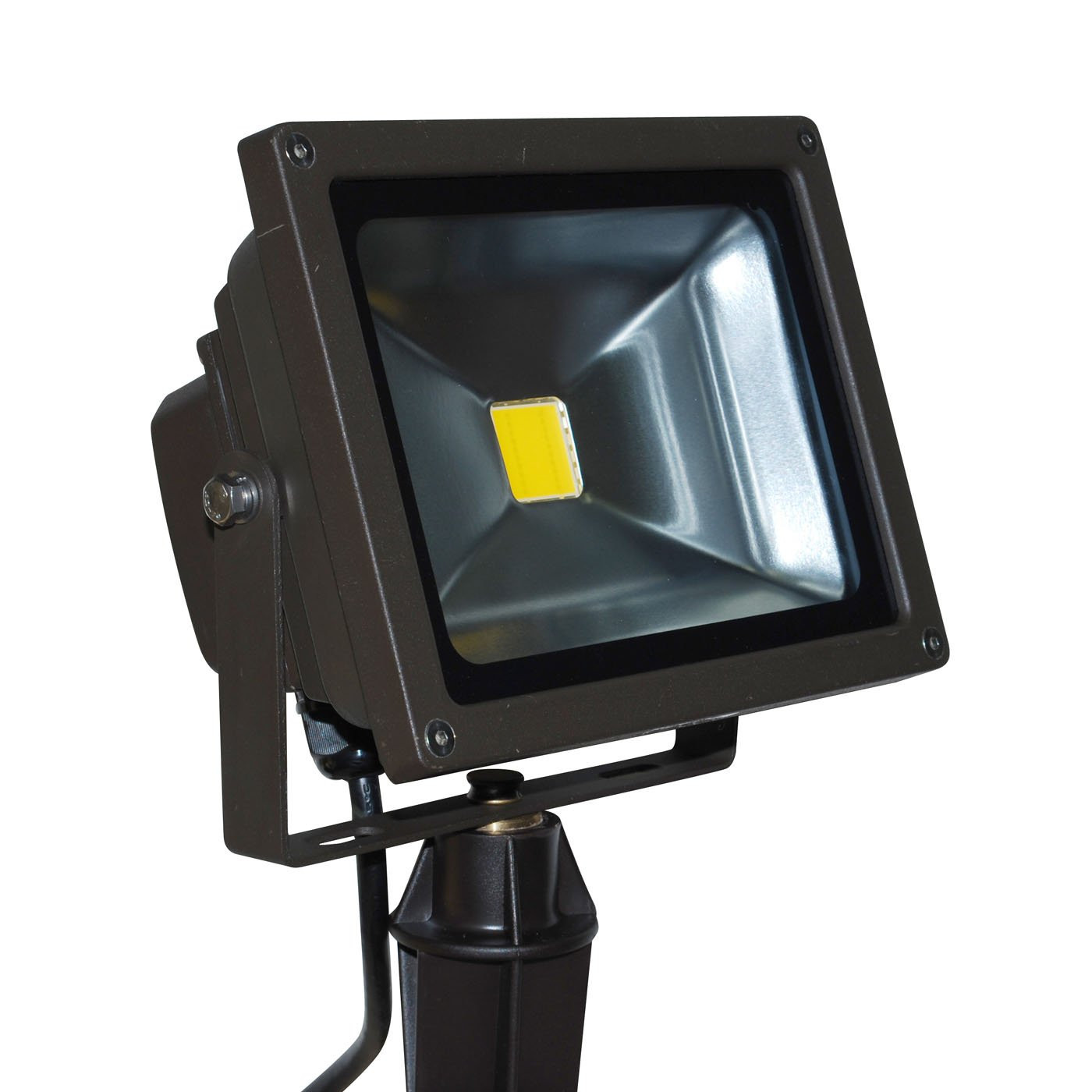 Best ideas about Led Outdoor Lights . Save or Pin Led Outdoor Flood Lights Now.